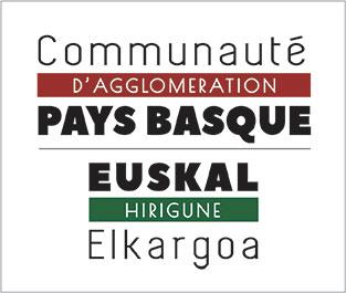 Communauté d'agglomeration Pays basque