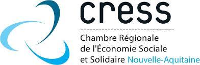CRESS Nouvelle Aquitaine : logo