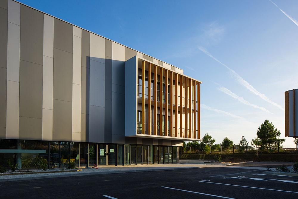 MBA Tarnos - photo Arthur Pequin