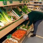Otsokop : légumes en rayon