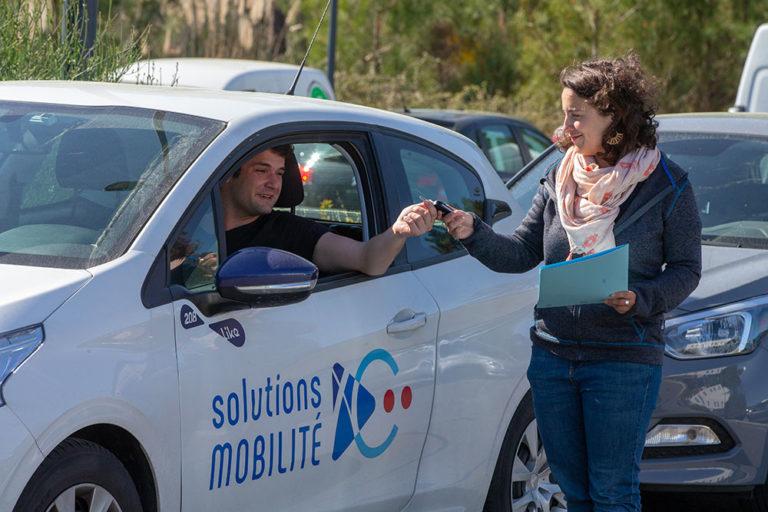Solutions mobilité : Tarnos