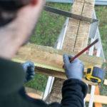 À Lundi emploi BTP charpentier découpe