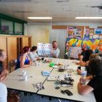 Solutions mobilité : mobilité électrique jeudi atelier