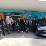 Solutions mobilité : mobilité électrique partenaires