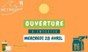 actu ouverture metroloco 23.04.2021