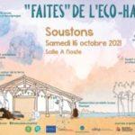 Programme de la «Faites» de l'éco-habitat à Soustons !